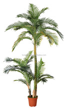 cheap artificial ornamenta plants tree chinese plastic indoor live air bonsai palm trees