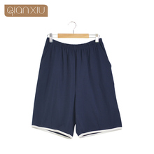 China leverancier kwaliteit Qianxiu leisure cozy slaap shorts
