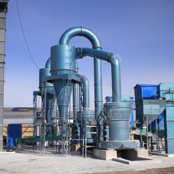 hot sale Grinder coal Powder Mill Machine in South Africa