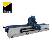 2200mm woodworking printing knife grinder sharpening machine