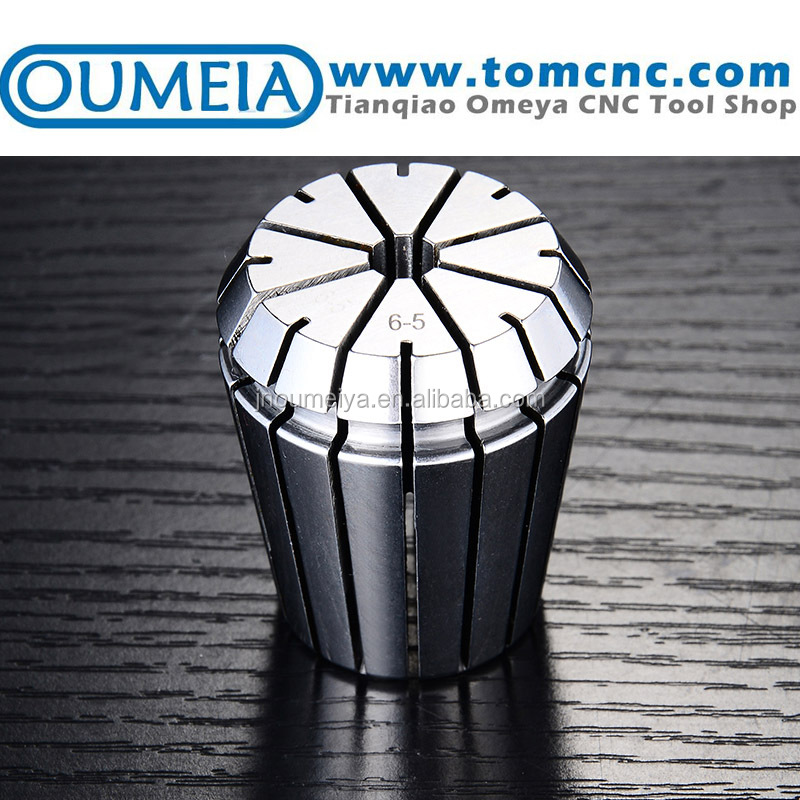 Wholesale price and various ER40 Collet Chucks 1mm-10mm ER collet chuck set