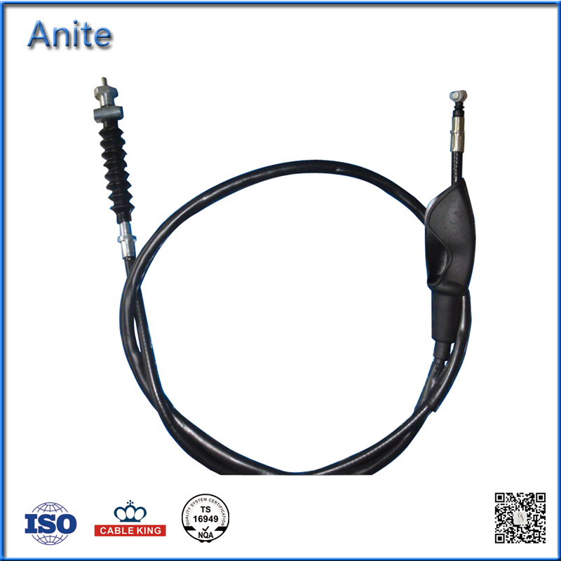 Prefessional Wholesale BAJAJ BOXER Control Clutch Cable