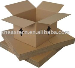 Packaging Box for cargo