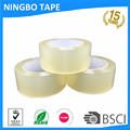 Clear Bopp Packing Tape Carton Sealing Tape Shipping Tape