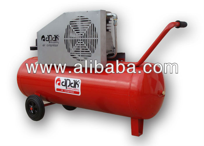 AIR COMPRESSOR 150 Lit. 3Ph 1.5Hp