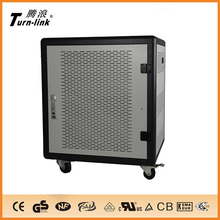 Tablet trolley ipad charging carts charging trolley tablet