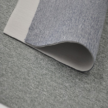 Good Quality cation exchange membrane 90% polyester AIR Layer cationic polyester fabric
