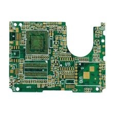 Great Quality Ups Pcba Pcb Keyboard Assembly