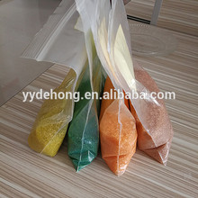 The factory direct sales of N21% granular Ammonium sulphate with different colors and good price