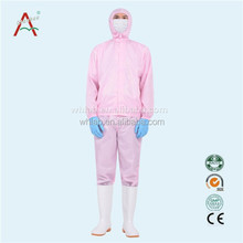 dust coat lab coat uniform esd garment