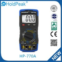 HP-770A High-quality material high quality digital analog multimeter