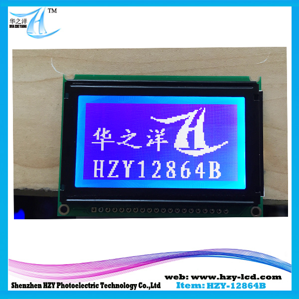 Standard Top Factory Low Price Remarkable Quality Quick Delivery LCD Module LCM