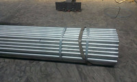 1.5 inch galvanized steel pipe, pre-galvanized steel pipe, steel pipe for structre
