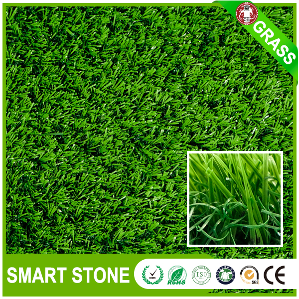 Apple Green Artificial Grass Lawn Grass for garden landscape