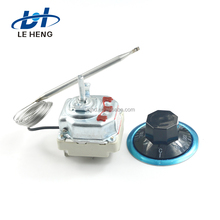 WHD-T Newest design high quality auto thermostat cover