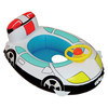 Newest PVC children water toy boat for kids