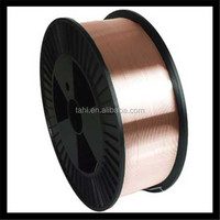 best selling products welding wire ER70S-6 Fils pour soudage SAW en acier inox