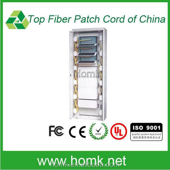 In Stock 288 Ports Fiber Optic Integrated Access Cabinet FTTH Integrated Access Cabinet