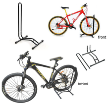 Custom Large Bike Floor Storage Rack Stand For Fix Cycle Bicycle
