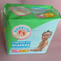 colored disposable baby diapers in bulk,OEM disposable Manufacturer baby diapers china,