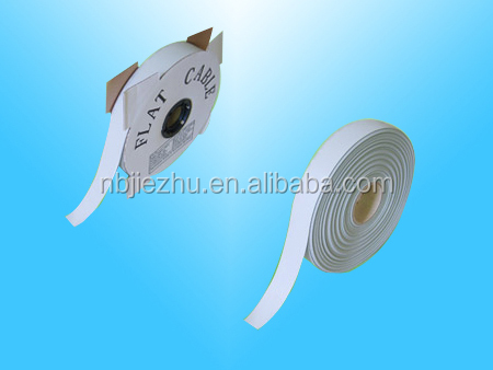 Flat Cable 28AWG Pitch 1.27mm Rohs UL26517/0.08mm tin coated copper wire