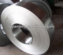 tianjin steel strip hot dipped galvanized for structure