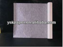 exported oil resistant vegetable parchment paper