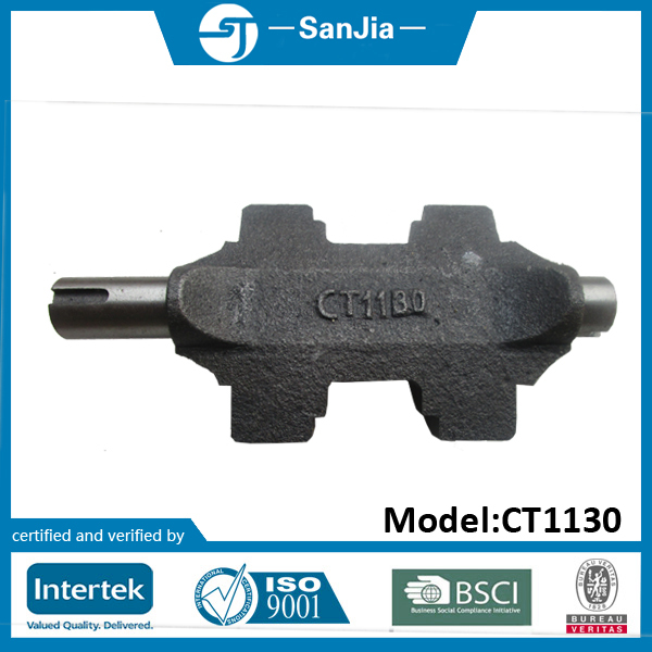 S1115 <strong>best</strong> price Balance shaft Changzhou for tractor diesel engine parts