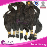 Popularity factory sale perfect black virgin remy hair, 100 human virgin hairs with finest quality &competitive price, virgin re