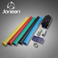 Jonean Export for Pakistan 8.2-15kv electrical cable accessories heat shrink termination kit