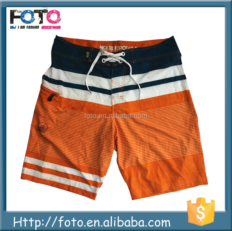 100% polyester swim shorts design your own board shorts mens