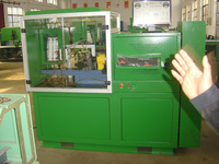 Taishan Hite brand CRT-IS Common Rail Test Bench exports to South Africa