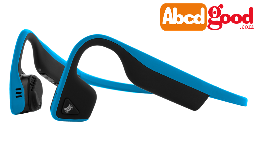 Titanium Bone conduction Headphone with waterproof and noise reduction