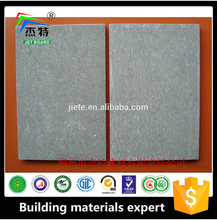 wood/brick grain texture fiber cement board exterior wall claddin prefabricated houses light steel houses