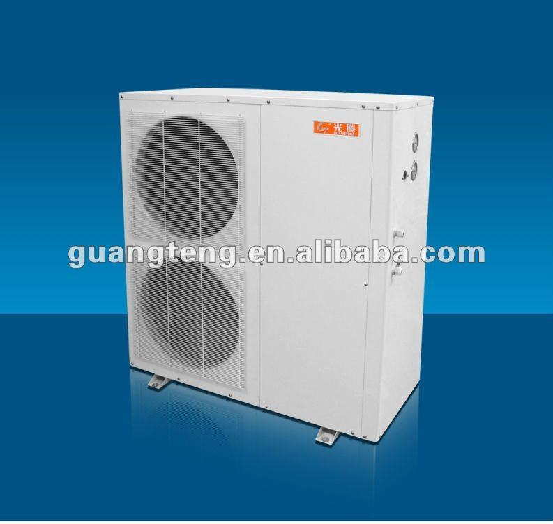 Hot selling air to water heat pump with CE and EN14511 certificate