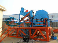 Metal Recycle Crusher /Iron Recycle Crusher/Tin Recycle Shredder Electric high quality automatic new type