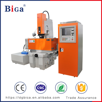 Bica 450 ZNC Electronic Spark Machining with EDM filter