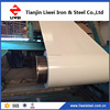 cold rolled coated ppgi building materials