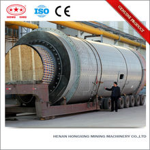 China largest cement mill machine suppliers-Hongxing brand