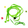 2016 new business ideas cheap and cute water prood ear phone