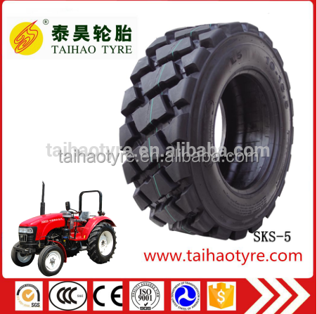 China factory popular pattern various size SKS-5 12x16.5 12-16.5 Industrial tyre