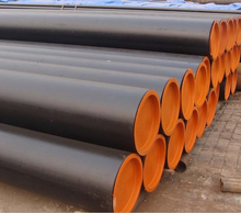 best price API 5L seamless steel line pipe Oil and Gas Line Pipe