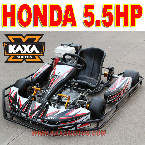 5.5HP 160cc Indoor Go Kart with HONDA GX160 Engine