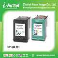 350/351 For HP ink cartridge printer (CB335HE/CB337HE)
