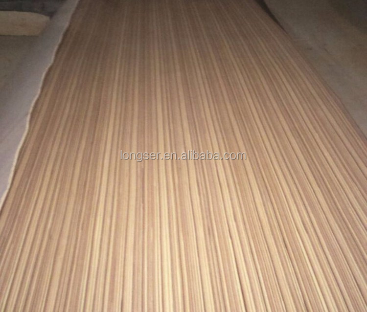 2mm A grade natural teak fancy plywood in Linyi