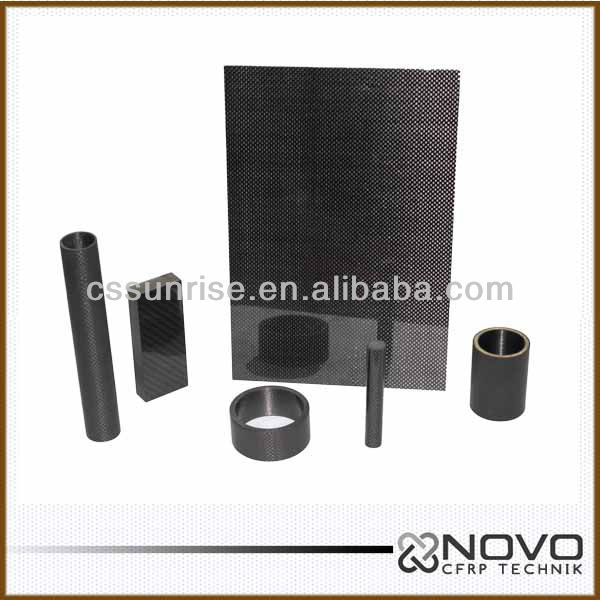 Excellent shock resistance <strong>carbon</strong> fiber plate 5mm 3k twill weave 400mm*500mm*5mm