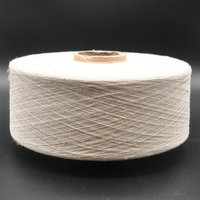 waste silk noil yarn for kaftan garment