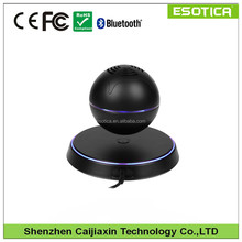 SC-25 Wireless Floating Sound 4.0 Bluetooth Speaker HD Floating Sound X-1 Levitating Bluetooth Speaker