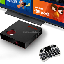 Real IPTV Box Free Movies and Live TV Channels Quad core Android IP TV BOX
