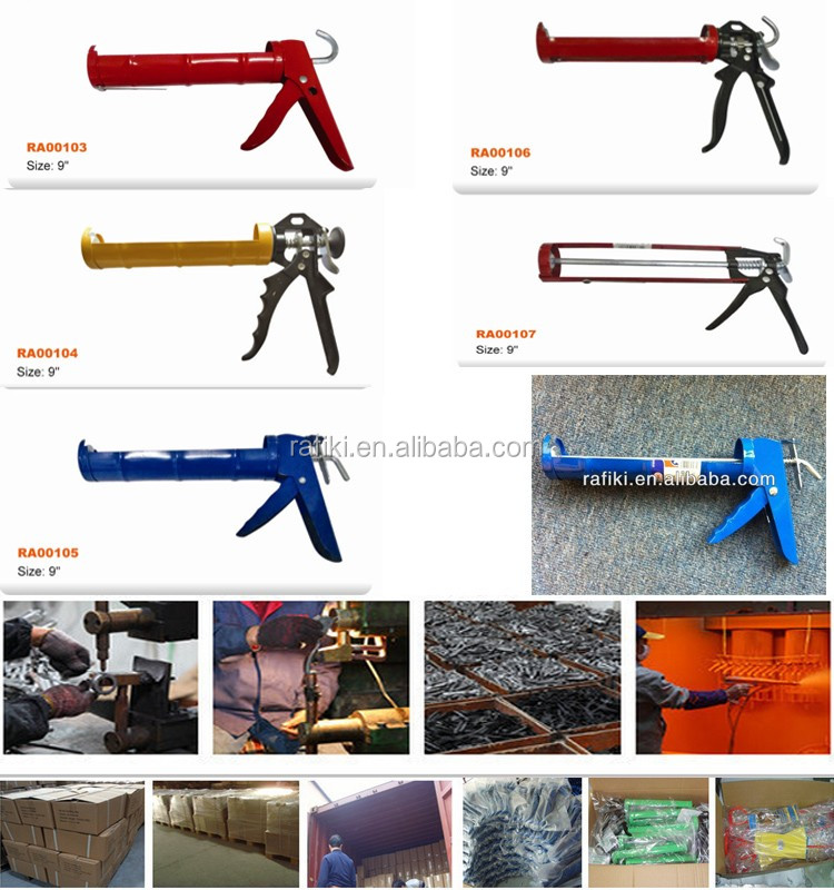 Professional Caulking Gun with High Quality